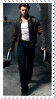 Wolverine .:Vertical Stamp:. by RejektedAngel