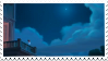 The Evening Star .:Stamp:. by RejektedAngel