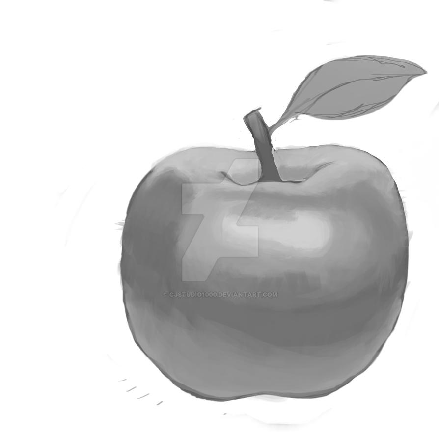 Apple study Yo by cjstudio1000