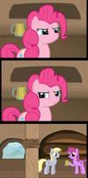 Pinkie Fuzz