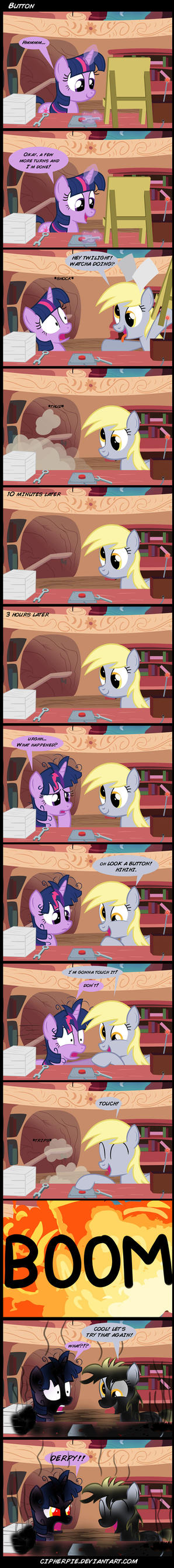 Button by cipherpie