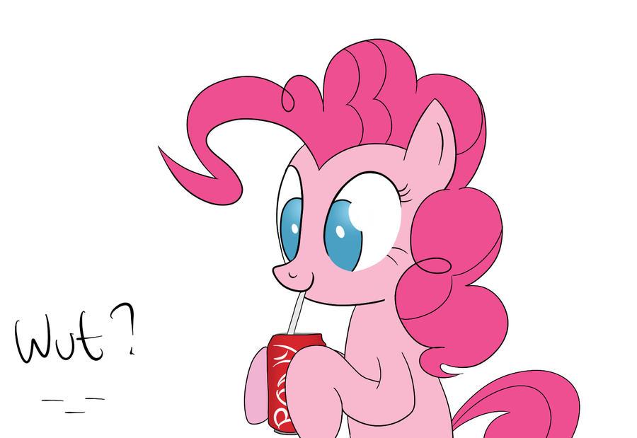 Pinkie Pie by cipherpie