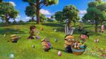 egg hunt by goodnesslove
