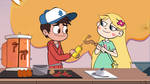Starco Cooking Show by goodnesslove