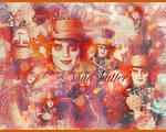 Mad Hatter by Shimossita