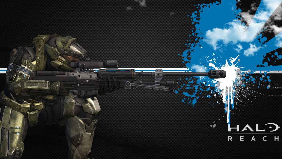 Halo Reach Android Wallpaper Halo Reach Fanmade
