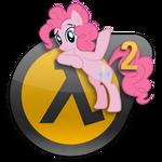 Half-Life 2 Pinkie Icon