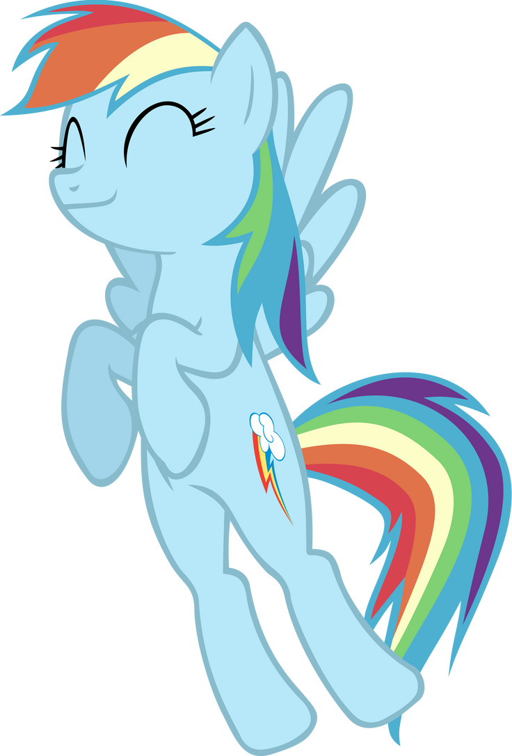 Happy Dash Vector by Gamerbro360