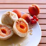 Apricotknoedel