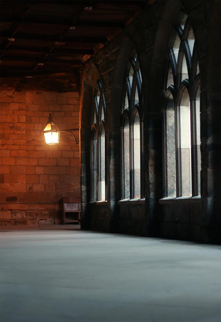 Hogwarts by Z740