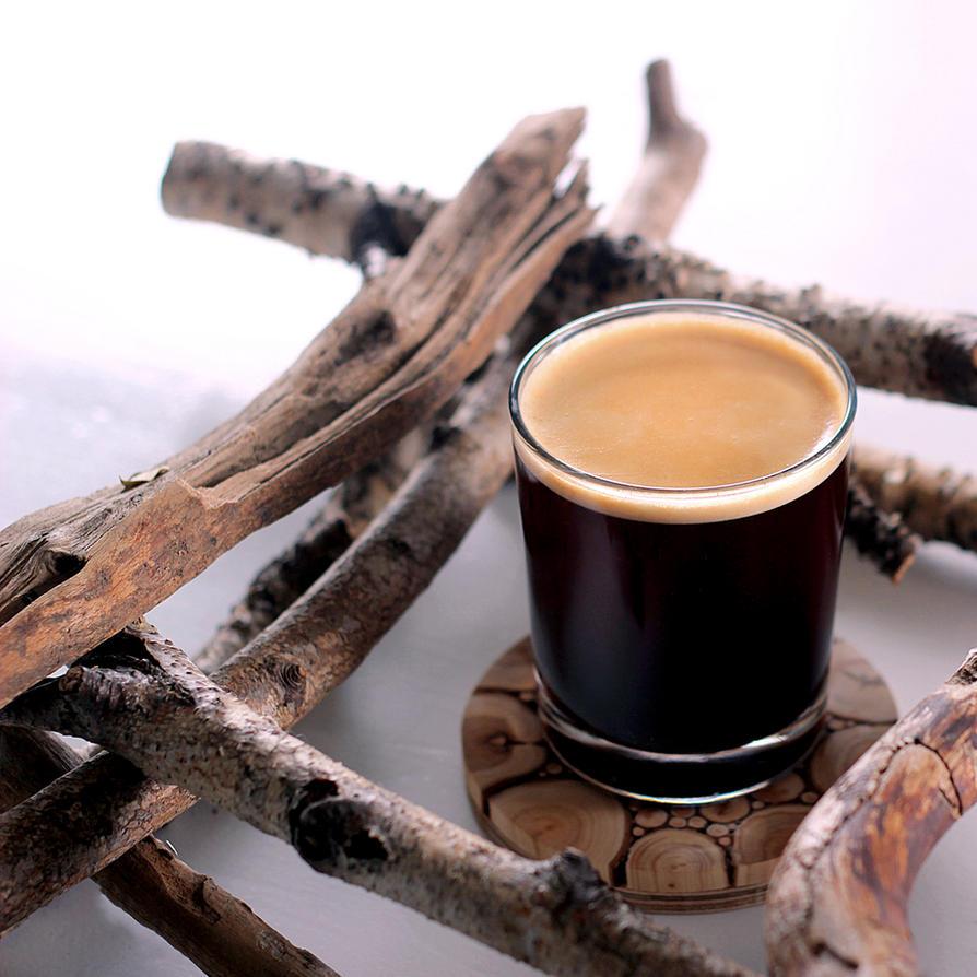 Black Coffee by Z740