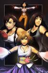 Final Fantasy -- Muses