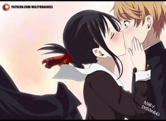 Kaguya and Shirogane - Chapter 136 by MileyDragneelVE