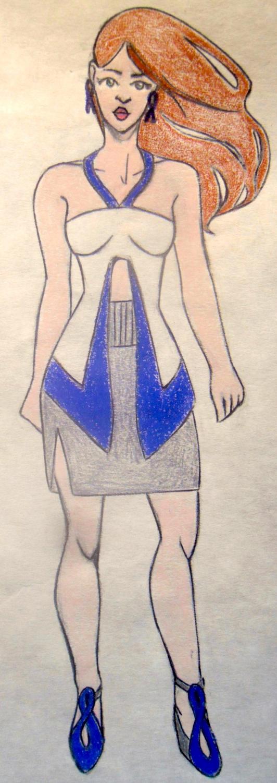 Fashion for a Cause by XpresslifeTifa