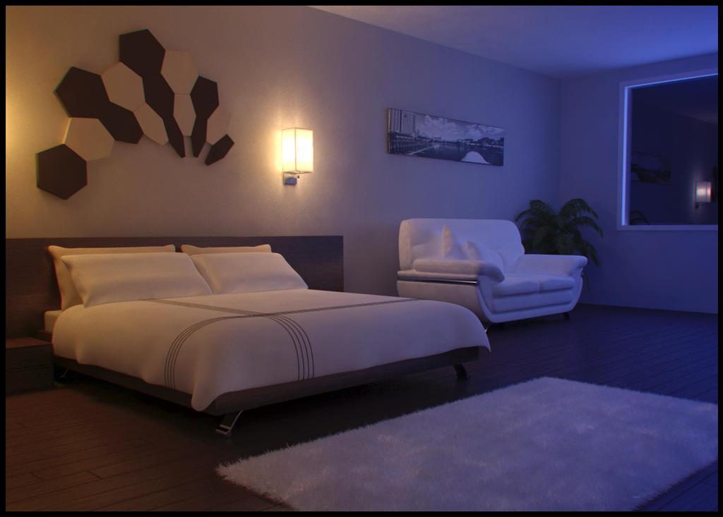 Demetri different demetri volturi for Bedroom night