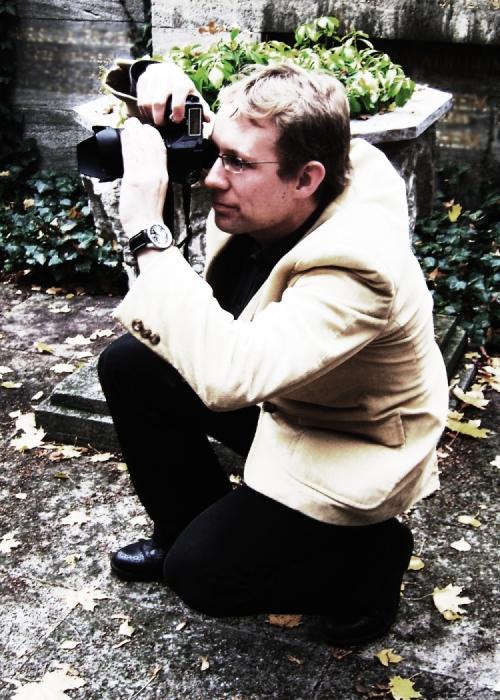 brandybuck's Profile Picture