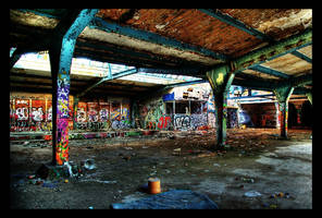 colorful decay by brandybuck