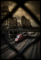 one-way ticket by brandybuck