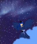 Princess Of The Night