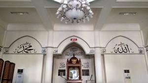Masjid Nurul Islam, Surabaya (2.2)
