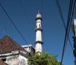 Masjid An-Nur, Surabaya (1)
