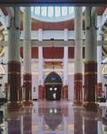 Masjid Ampel Surabaya (1)