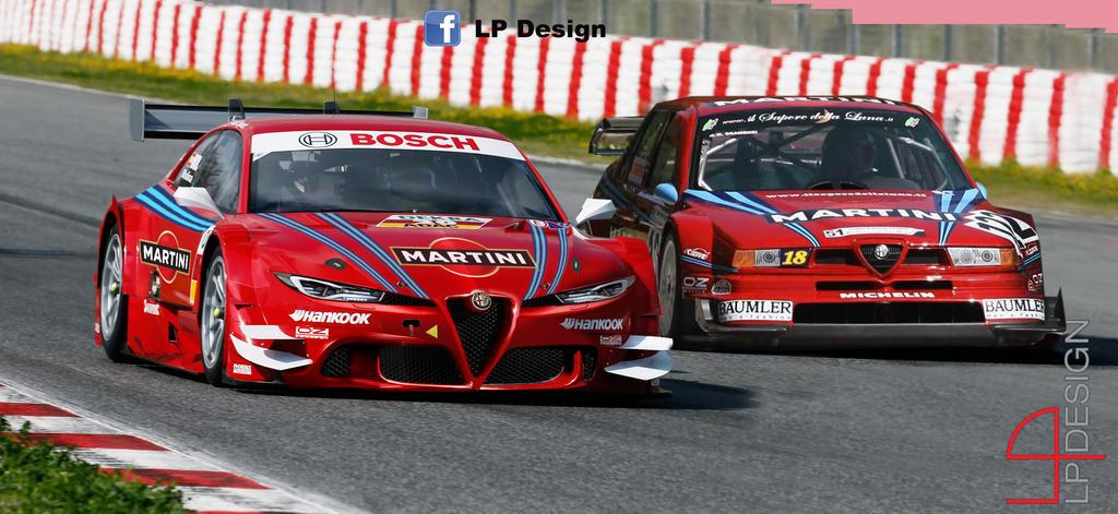 Alfa romeo gtv v6 turbo tuning 13