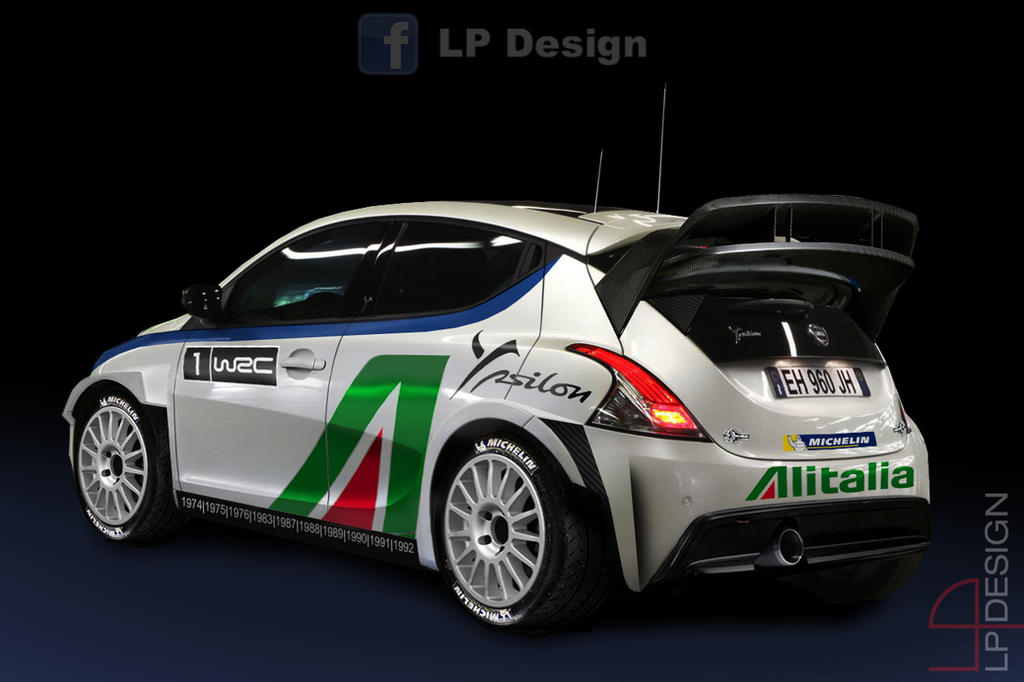 Lancia Ypsilon 2018 Top Car Reviews 2019 2020