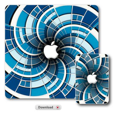 iPad Vertigo by bkueppers