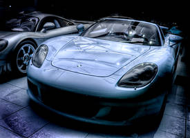 Porsche by bkueppers