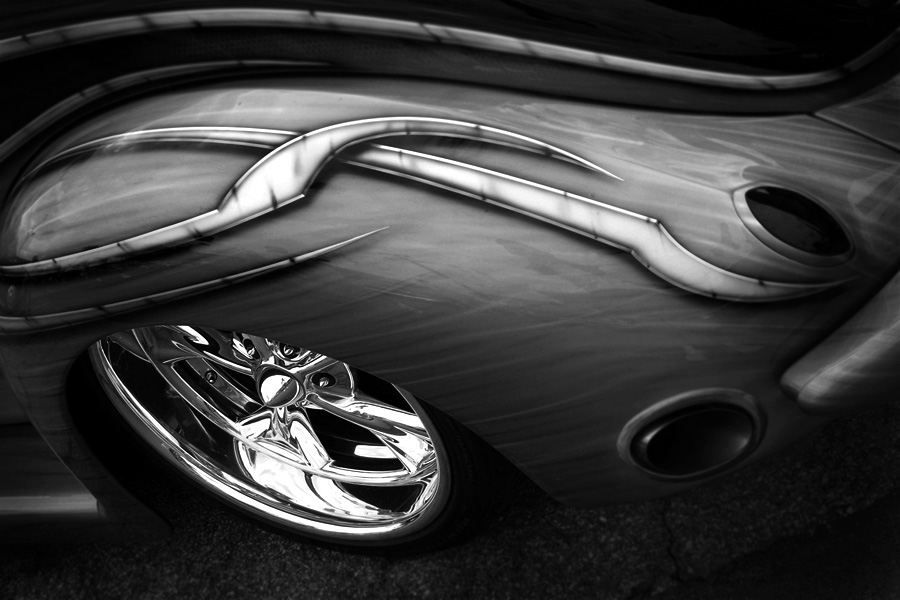 Wild 37 Ford by bkueppers