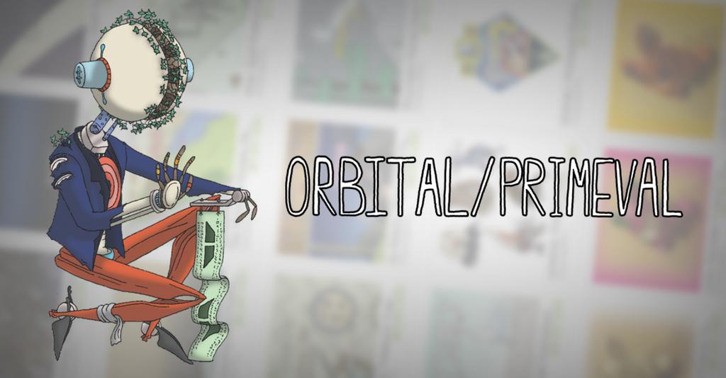 Updated Etsy Store by Orbital-Primeval