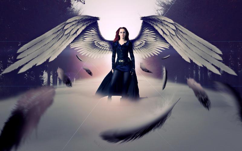 ANGEL_BY_RAIDER by jeinex