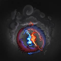 Davi's Dragons Redraw