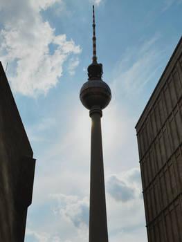 Fernsehturm Berlin 2