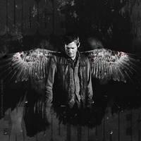 Daryl Dixon by mr-tiefenrausch