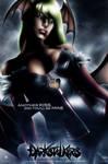 Darkstalkers: The Movie