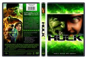The Incredible Hulk by shokxone-studios