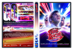 Speed Racer by shokxone-studios