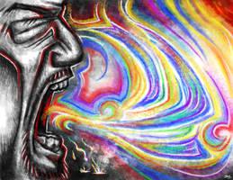 SpeakVisual: Colorful Language by shokxone-studios