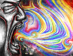SpeakVisual: Colorful Language