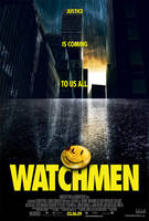 Watchmen Redux by shokxone-studios