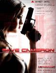 Save Cameron
