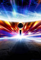 Space Odyssey by shokxone-studios
