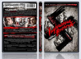 Inglourious Basterds by shokxone-studios