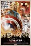 Captain America: 1st Avenger