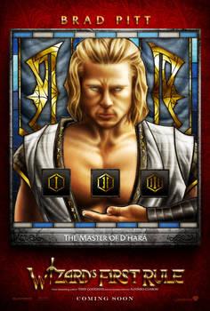 The Master of D'Hara
