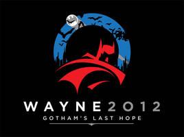 Wayne 2012 by shokxone-studios