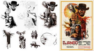 The Making of Django Unchained