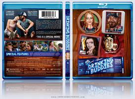 Drinking Buddies Blu-Ray
